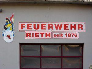 FFW Rieth 140
