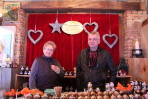 Bauerngartenmanufaktur Familie Brenneiser Kulturscheunen Rieth Advenstdorf