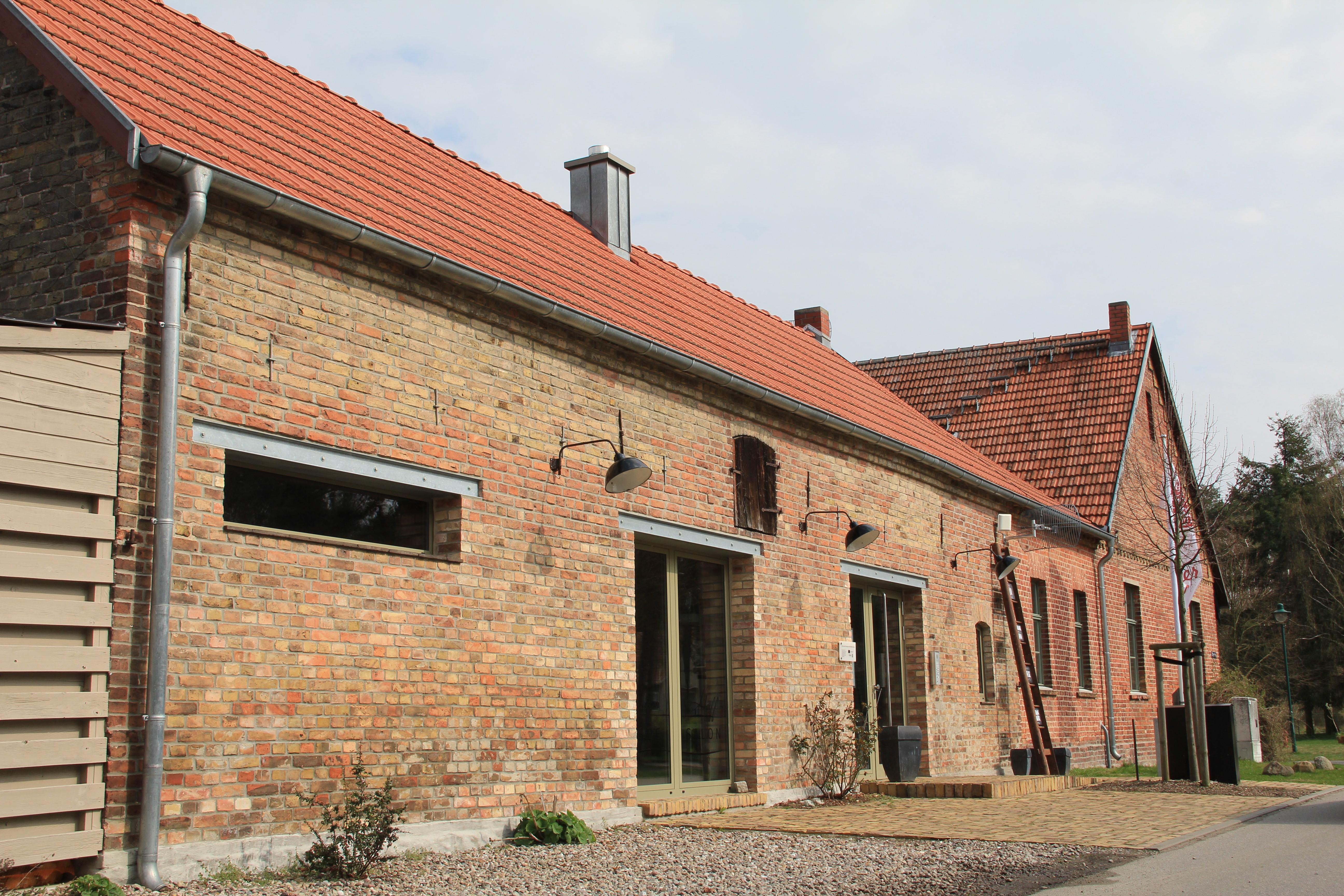 Multiples Haus Rieth Vorpommern Stieger Weg