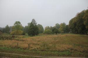 Streuobswiese Dorfgarten Rieth im Herbst 2016